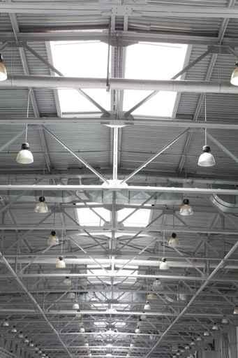 Apport de lumière naturelle dans les bâtiments