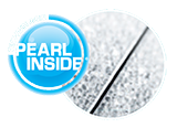 Technologie Pearl Inside
