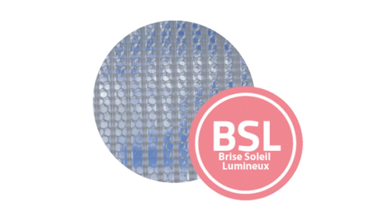 BSL, ou Brise Soleil Lumineux, un remplissage pour DENFC et lanterneaux Bluetek