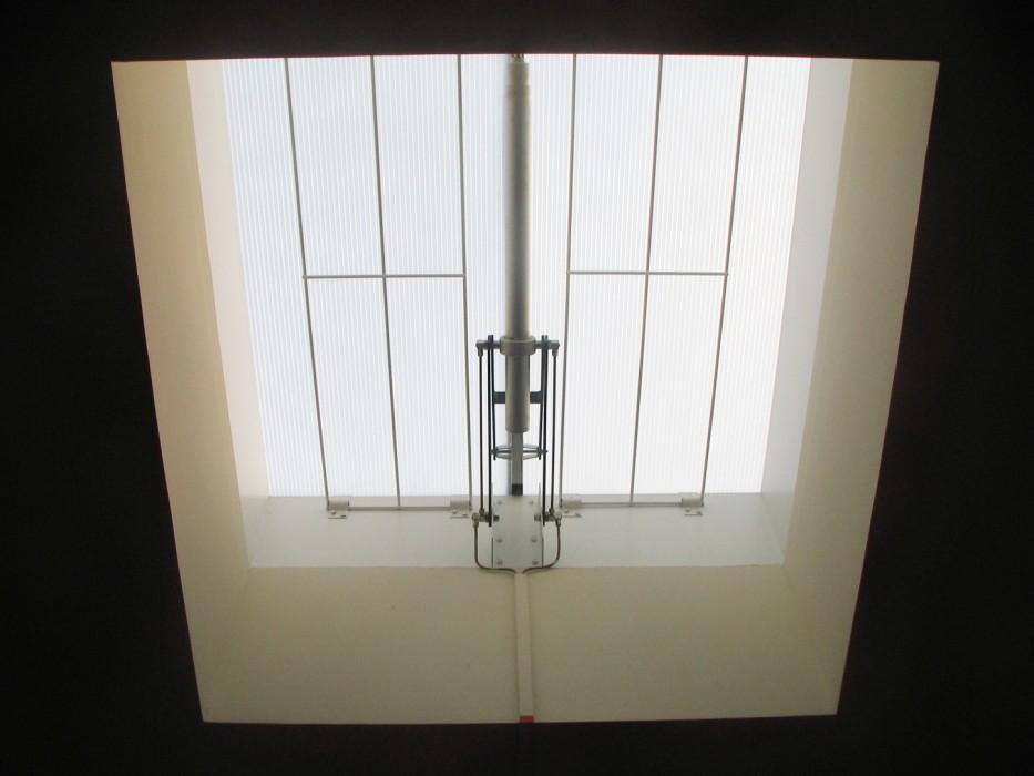 Desenfumage cage d escalier habitation 28 images for Cage escalier exterieur