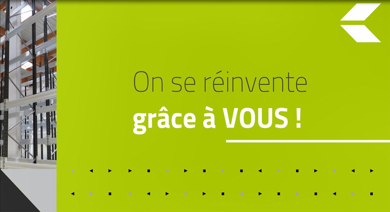 Check-up lanterneaux : un résultat gagnant/gagnant