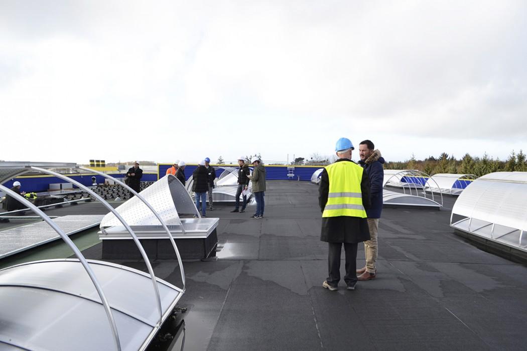 Un publireportage signé Bluetek : la nouvelle usine Guy Cotten capitalise le Facteur Lumière du Jour tout en réduisant ses émissions carbone