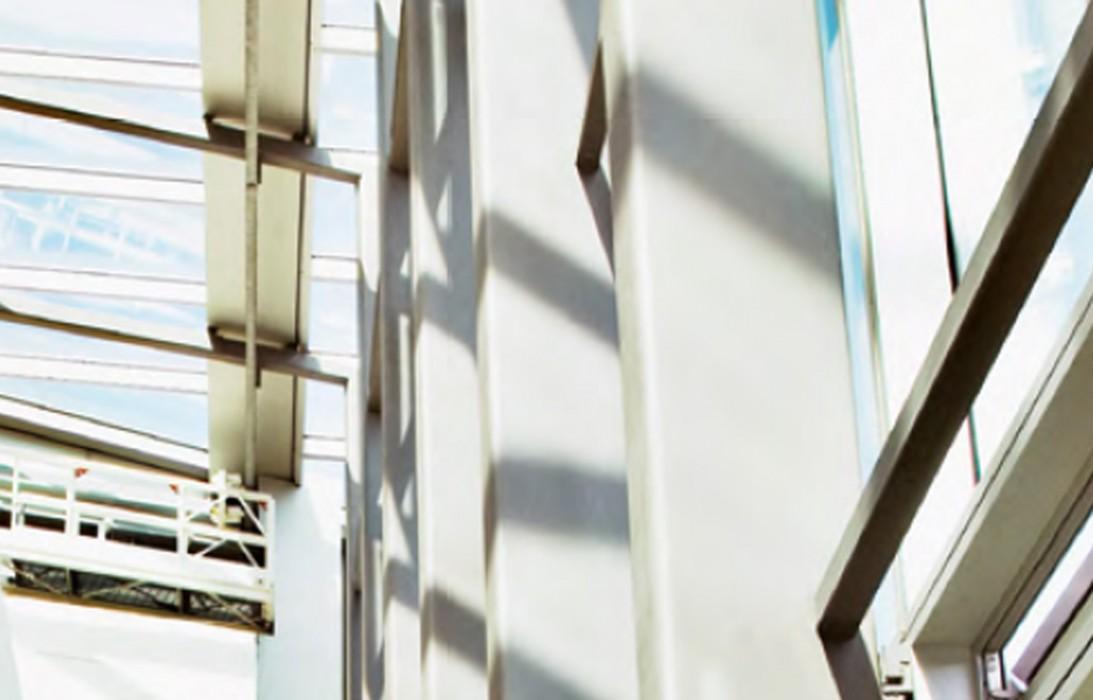 GIF Lumière Bluetek éclairage naturel lumière zénithale guide préconisations éclairage bâtiments industriels commerciaux et tertiaires