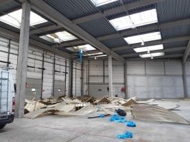 Rénovation de voûtes polyester Nord Equip'Service
