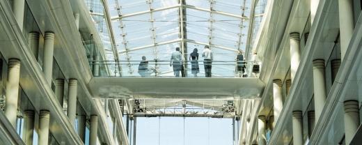 Le rôle de la lumière dans les bâtiments