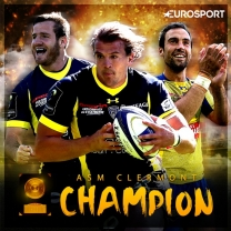 Bluetek, sponsor de l'ASM Clermont