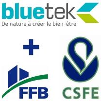 Bluetek, membre de la CSFE