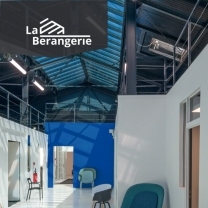 Inauguration du showroom La Bérangerie le 8 juin 2017
