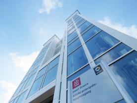 Rénovation des tours de bureaux usine smart France