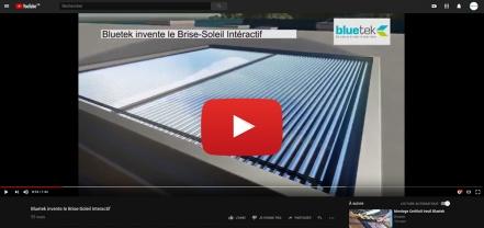 Bluetek en vidéos