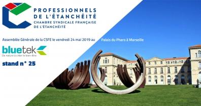 Assemblée Générale CSFE 2019