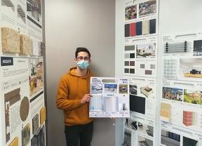 Bluetek : le point sur la matériauthèque connectée ArchiMaterial