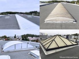 Rénovation du bâtiment SUEZ Eau France à Épinal