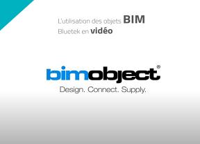 BIM Bluetek en vidéo