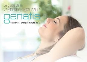 Genatis : le guide ventilation naturelle