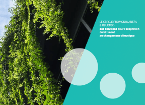 Le Cercle Promodul/INEF4 & Bluetek