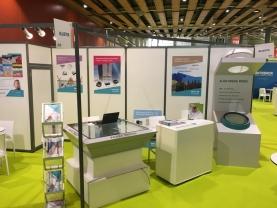 Congrès de l'Untec à Lille du 31 mai au 2 juin 2017