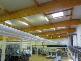 Cogevi Epernay : 105 lanterneaux sur une couverture de 15 000 m²