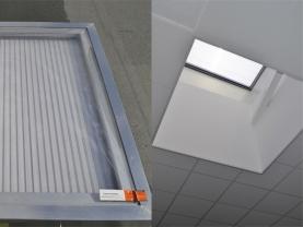 Les appareils Sunlite Control apportent lumière naturelle et ombrage piloté dans les locaux de Joris Ide à Bressuire