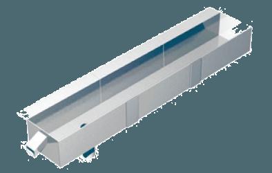 Accessoires de toiture & pièces de pliage