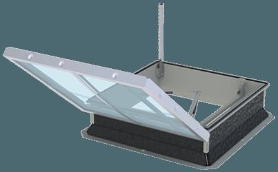 Accessoires d'accès toiture