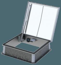 Bluesteel Therm Elec + accès
