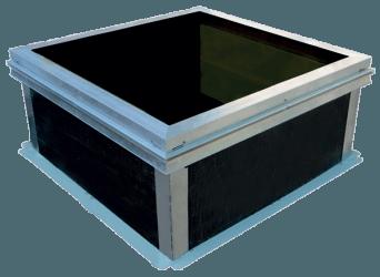 SageGlass - Verre électrochrome