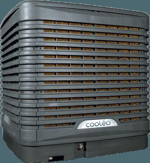 Rafraîchissement d'air automatisé avec ventilateur - Adiabox WFP