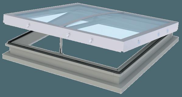 Bluecoif Therm Air (élec, pneu, treuil et manuel)