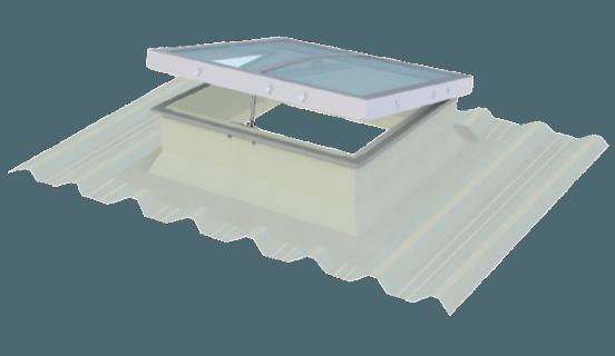 Bluebac Air (élec, pneu, treuil, manuel)