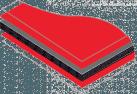 Panneau compact extérieur HPL