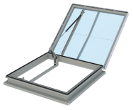 Bluecoif Therm Treuil + accès