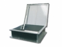 Isolhis élec + accès toiture