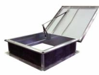 Isolhis Urc accès toiture