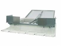 Isolhis bac électrique option aération électrique